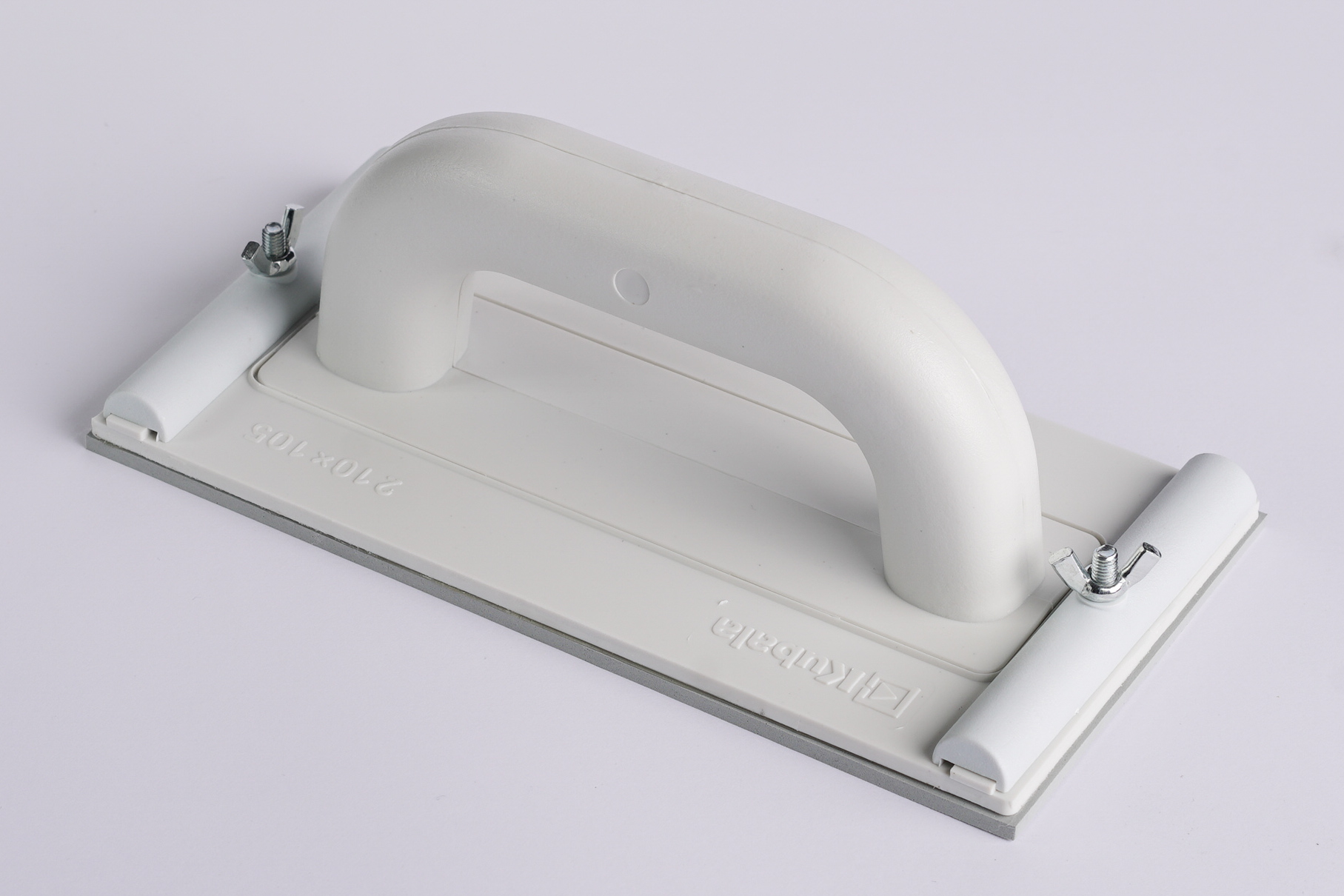 Držač za brusni papir, 105x210 mm