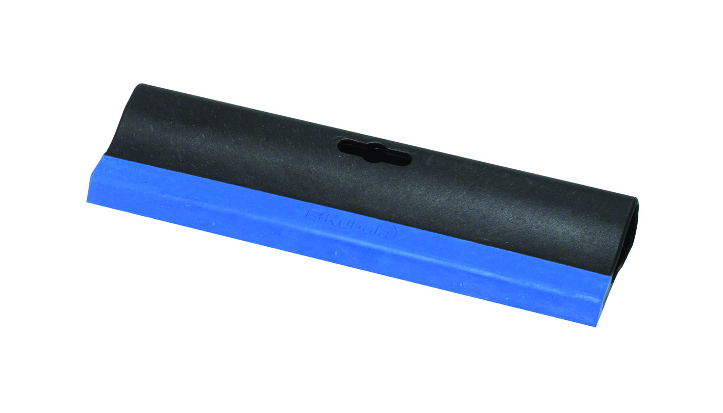 Guma za fugiranje s gumenom drškom, 245 mm