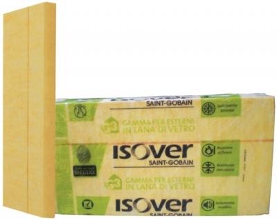 Mineralna staklena vuna, 100X1200X600 mm, ISOVER