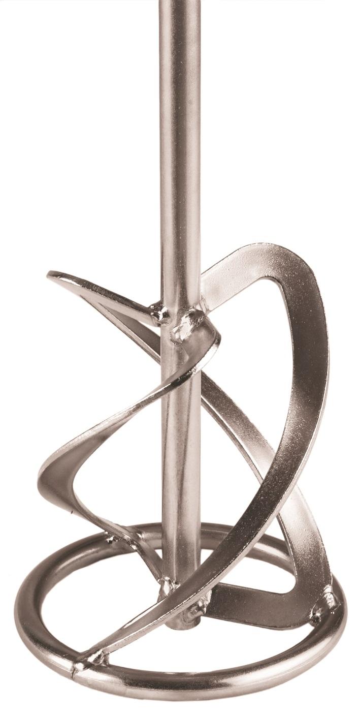 Šipka za miješanje morta, prstenasta MR120G, BERG