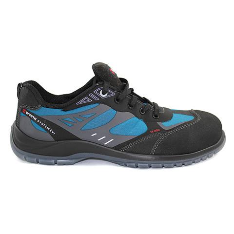 Zaštitne cipele Vision S1P, vel. 43, WURTH