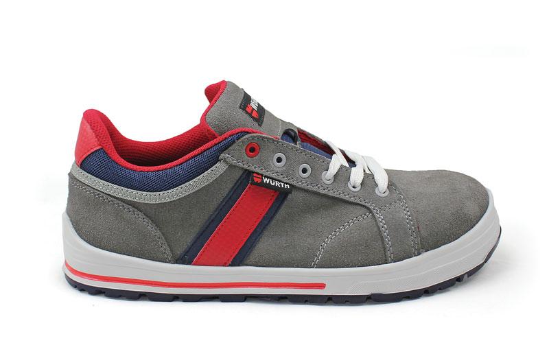 Zaštitne cipele Inside S1P, vel. 43, WURTH