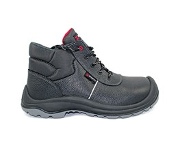 Zaštitne cipele Tornado S3, Visoke, vel. 42,  WURTH