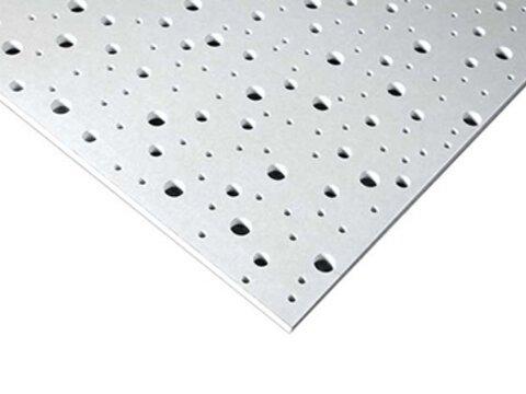 Gips kartonska ploča s perforacijama, RIGITON 8-15-20,  12.5X1200X2000 mm, RIGIPS