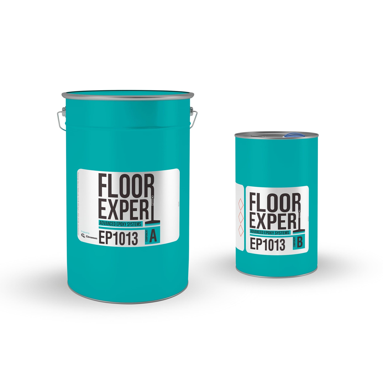 Epoksidni podovi, imprenacija, FLOOR EXPERT EP 1013, za 50m2