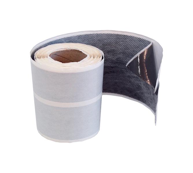 Traka za brtvljenje samoljepljiva, BAUMACOL STRAP FIX, 20m, BAUMIT