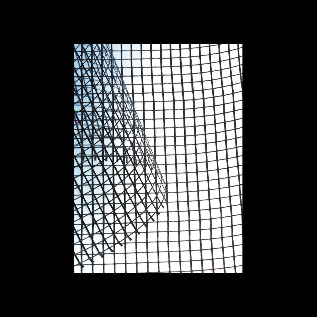 Staklena mrežica za ojačavanje zidova, MAPEGRID G120, MAPEI