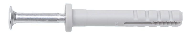 Vijak s tiplom-udarna tipla, 6x60 mm ZZN, WURTH