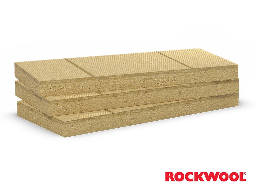Kamena vuna za fasade, FRONTROCK MAX PLUS, 180x600x1200 mm, ROCKWOOL