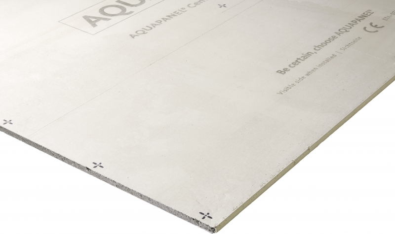Cementna ploča, AQUAPANEL OUTDOOR, 12,5X1250X2000, KNAUF