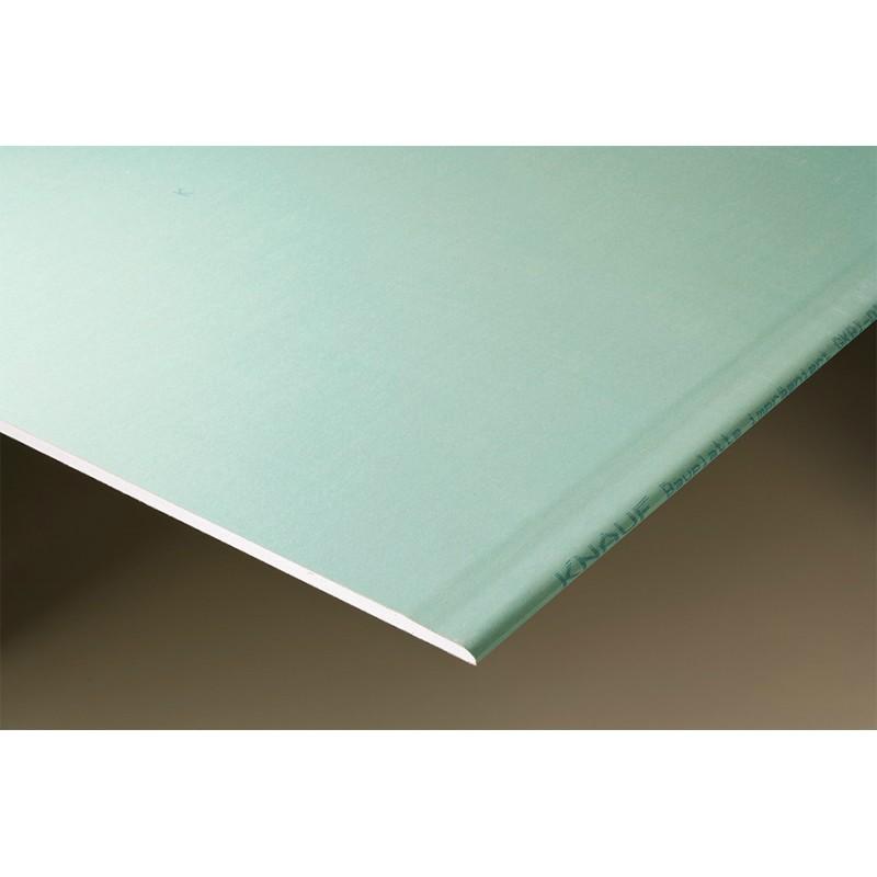 Impregnirana gips kartonska ploča GKBI, 12,5x1250x2600 mm, KNAUF