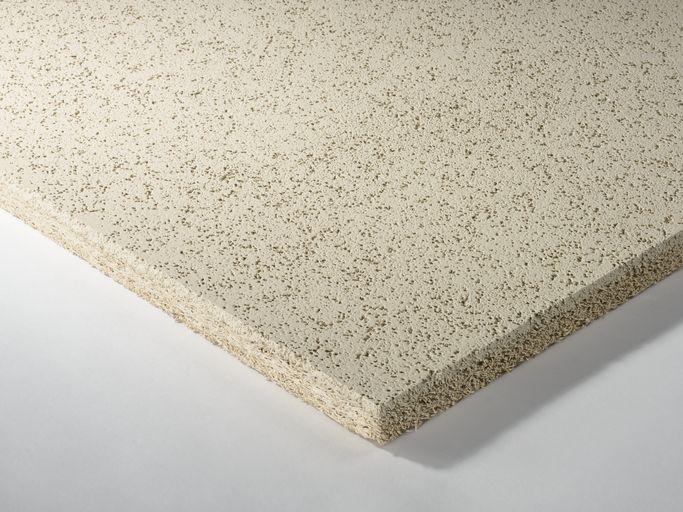 Stropna ploča mineralna HERADESIGN MICRO, 25x600x1200 mm,  AMF