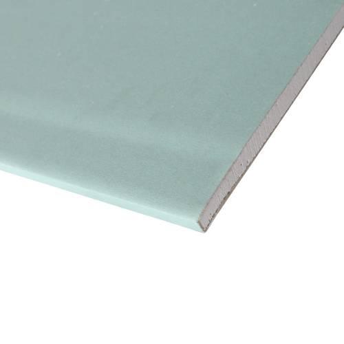 Impregnirana gips kartonska ploča, NIDA HYDRO, 12,5x1250x2000 mm, SINIAT