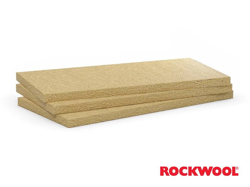 Kamena vuna za špalete, 40x600x1000 mm, ROCKWOOL