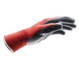 Zaštitne rukavice za montažu NITRIL, vel. 9, WURTH