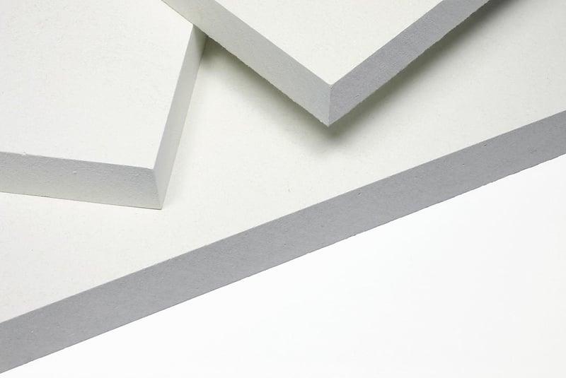 Protupožarna ploča za ventilacijske kanale, PROMATECT AD, 40x1200x2500 mm, PROMAT