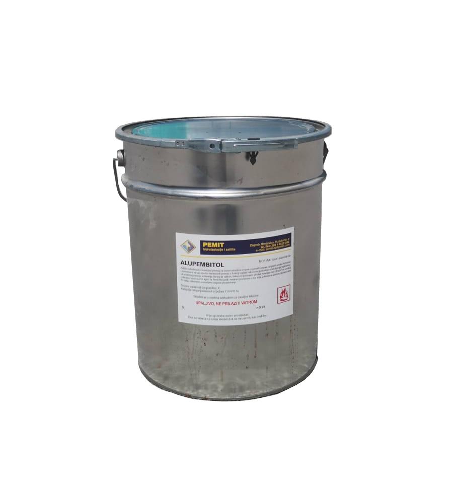 ALUPEMBITOL, 20 kg, PEMIT