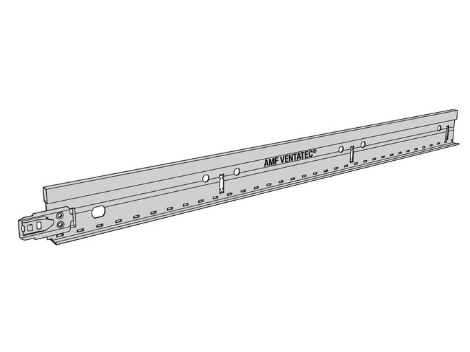Profil za spušteni strop, T-600 24x33, AMF