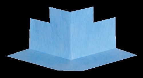 Kutna traka za hidroizolaciju spojeva, PECITAPE 90A (vanjski kut), PCI