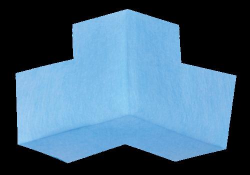 Kutna traka za hidroizolaciju spojeva, PECITAPE 90I (unutarnji kut), PCI