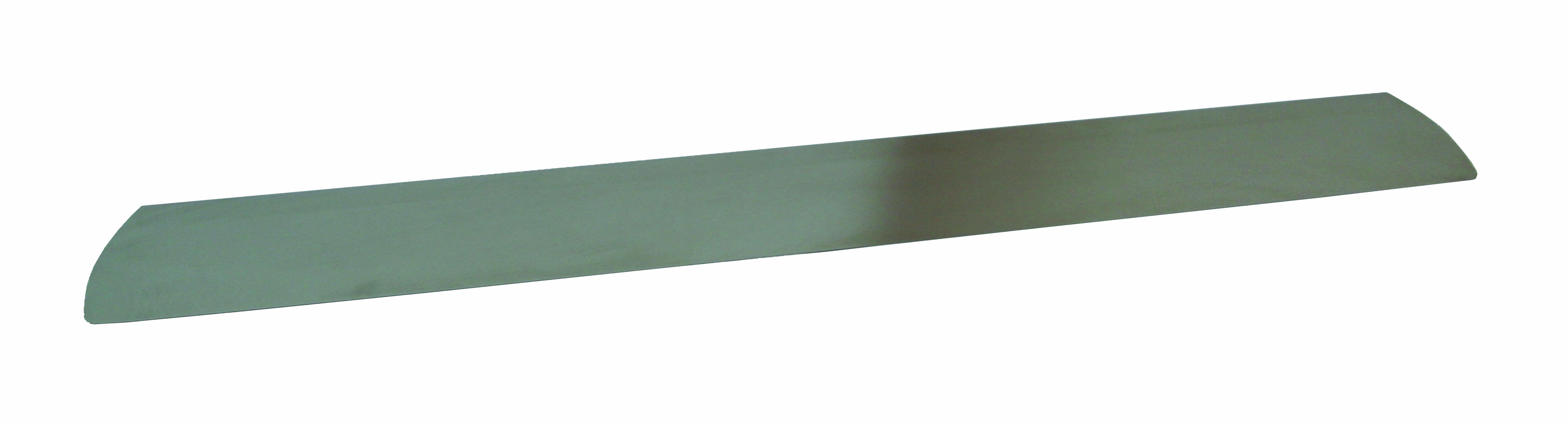 Zamjenska fleksibilna oštrica za PAJAQUICK špahtlu, 1000x80x0,5 mm PAJARITO