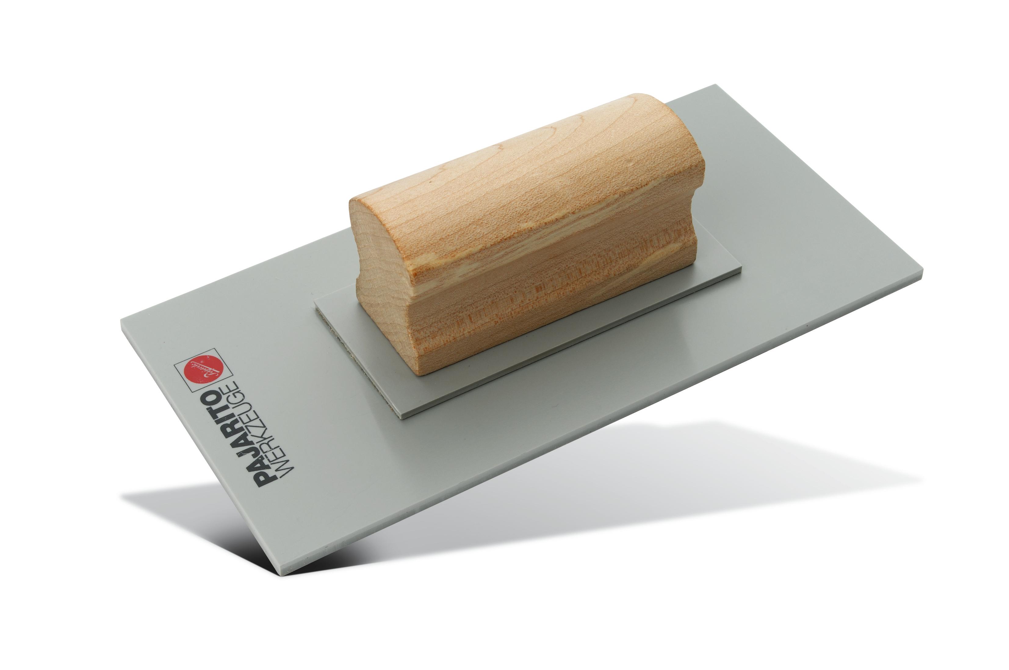 Mini gladilica za zaglađivanje 160x80x0,3 mm, PAJARITO
