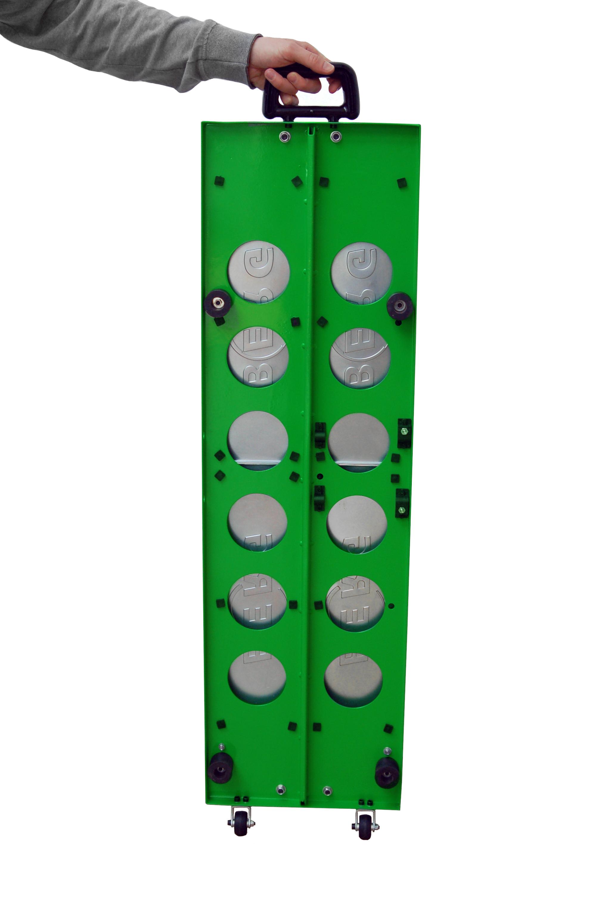 Ručni rezač za pločice BTC900, BERG