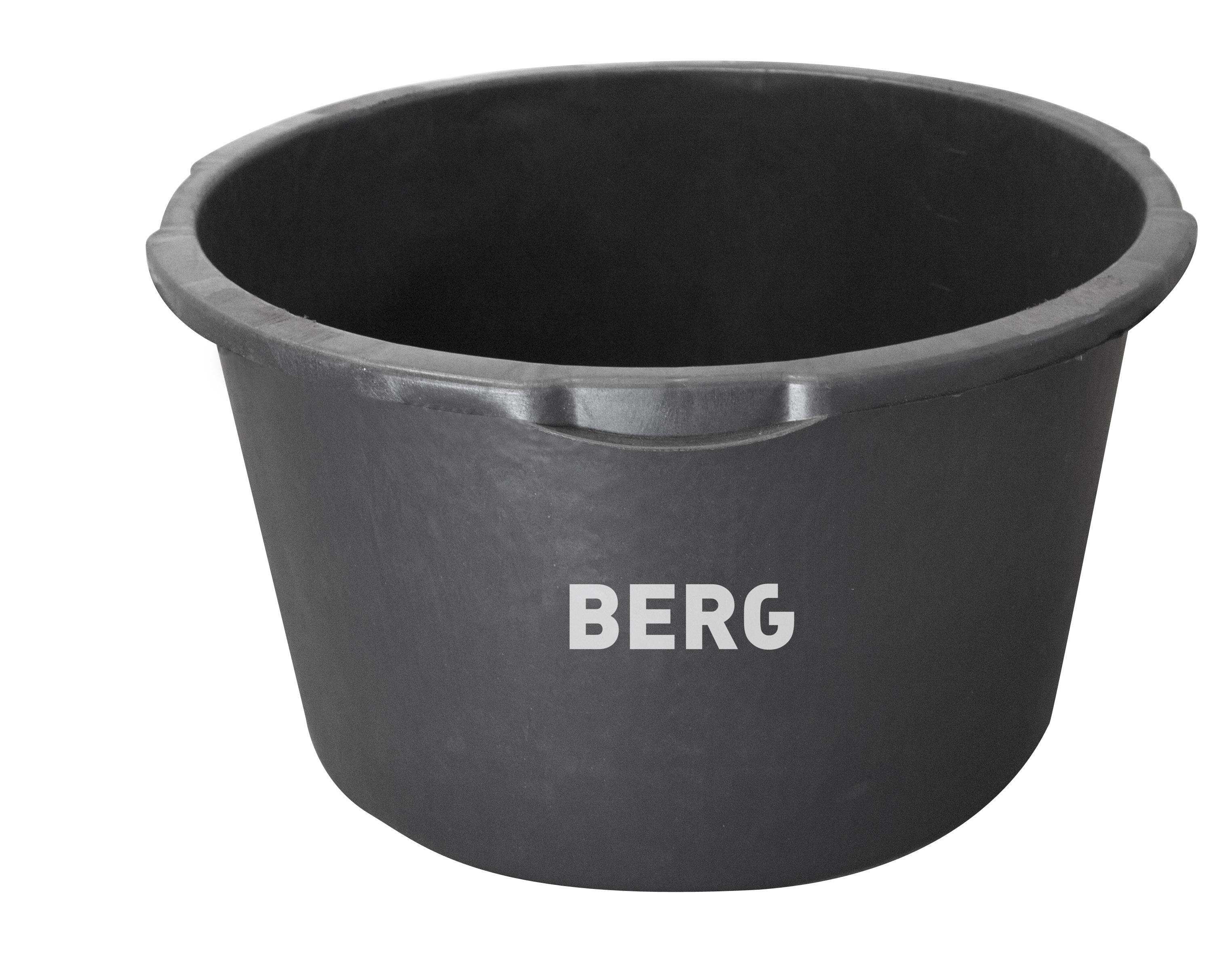 Posuda PVC za miješanje 90 l, BERG