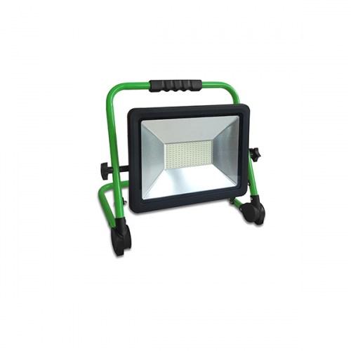 LED reflektor sklopivi 100 W, BERG