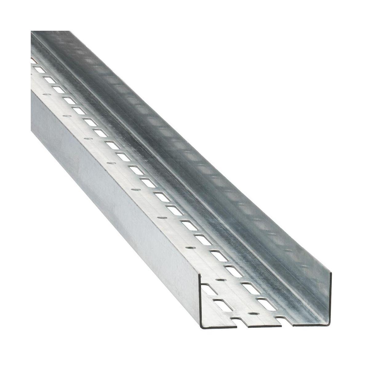 Profil za suhu gradnju UA 100x40x2,0x3000mm