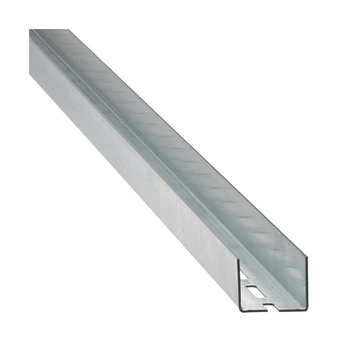 Profil za suhu gradnju UA 75x40x2,0x3000mm