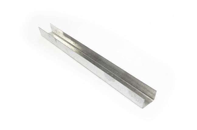 Profil za suhu gradnju UD 28x27x0,6x3000mm