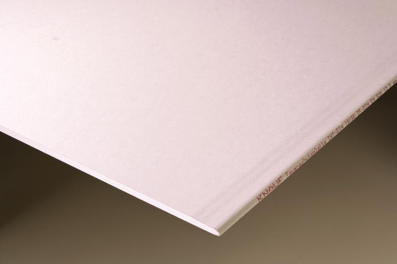 Vatrootporna gips kartonska ploča GKF, 15x1250x2000 mm, KNAUF